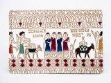 エジプトNo.6 パスカードホルダー