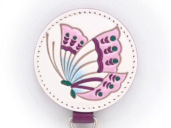 画像3: 蝶 キーホルダー