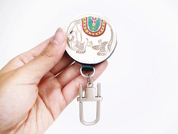 画像4: 象 キーホルダー