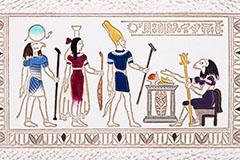 エジプトNO.3