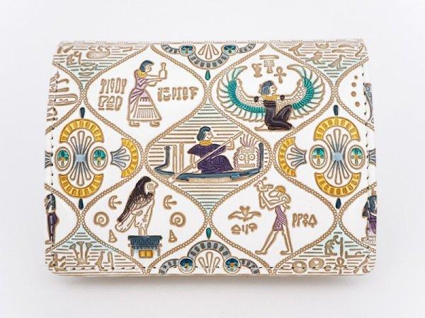 画像1: エジプトNO.1 箱まち小銭入れ[n][t]
