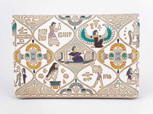 画像1: エジプトNO.1 パスカードホルダー