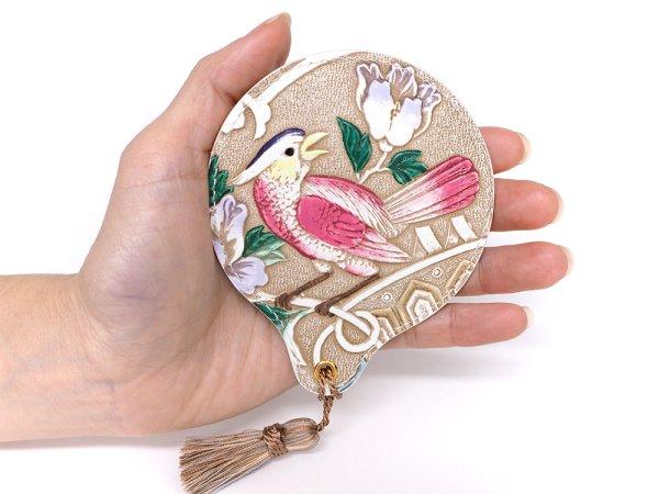 画像4: 鸚鵡 手鏡