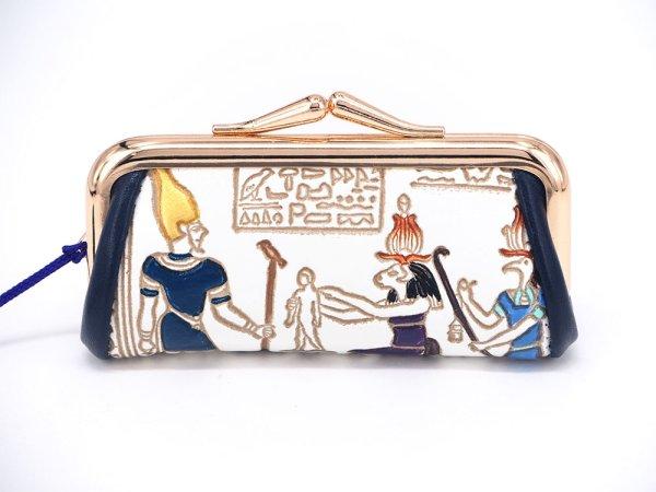 画像1: エジプトNO.3 印鑑入れ[n]