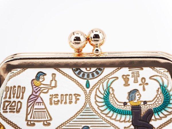 画像3: エジプトNO.1 コロッと可愛いがま口