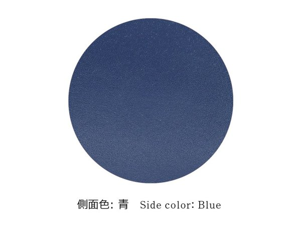 画像5: 乱菊<青紫> 2WAY札入れ[n]
