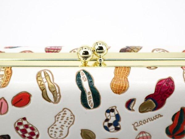 画像4: 【数量限定】ピーナッツ がま口ペンケース