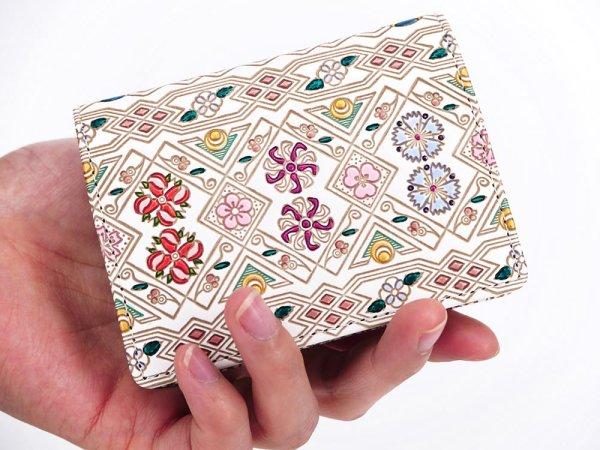 画像4: 花菱 箱まち小銭入れ