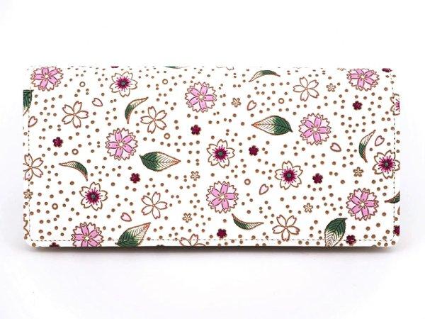 画像1: 桜散らし 束入れ