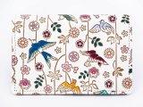 枝垂れ花鳥パスカードホルダー
