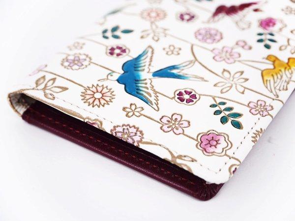 画像3: 枝垂れ花鳥パスカードホルダー