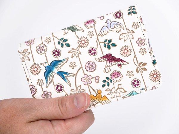 画像4: 枝垂れ花鳥パスカードホルダー