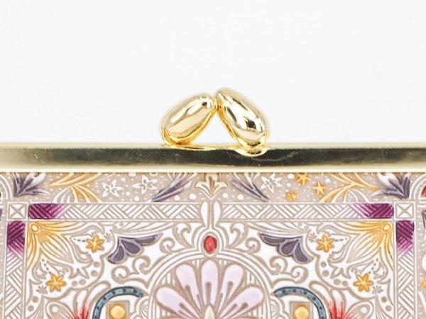 画像3: 黄金のタピ リップも入るハートまちの小物入れ