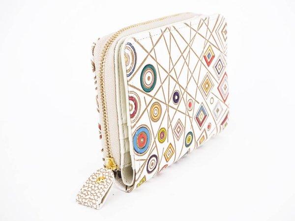 画像2: 暫く ぐるっとファスナーのお財布[n][t]