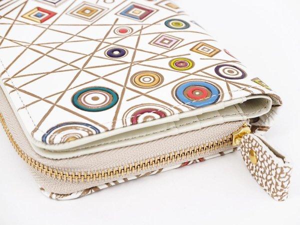 画像3: 暫く ぐるっとファスナーのお財布[n][t]