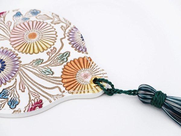 画像3: 更紗菊 手鏡