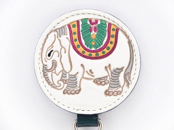 画像3: 象 キーホルダー