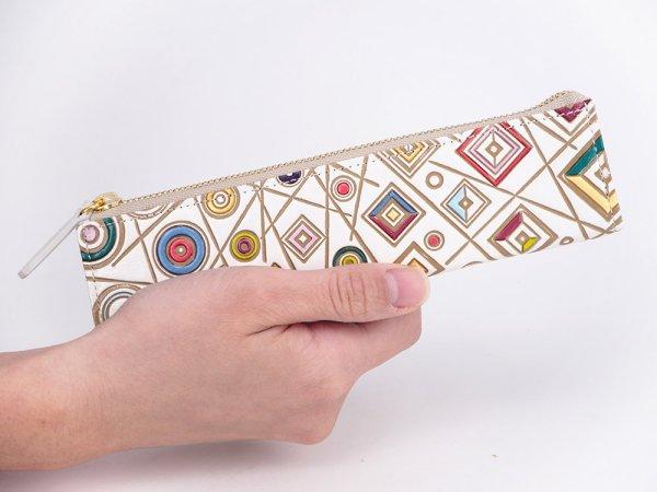 画像4: 暫く 三角マチのペンケース