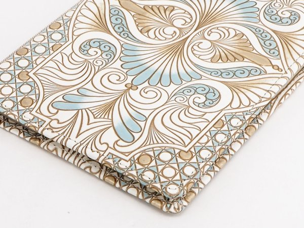 文庫屋「大関」の手帳カバー 新書サイズ