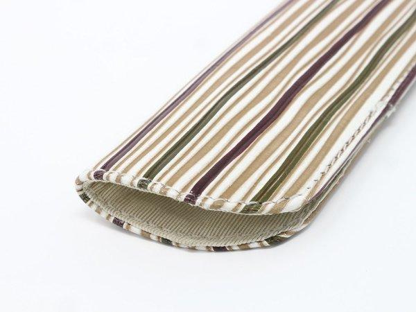 画像4: 矢鱈縞 扇子袋