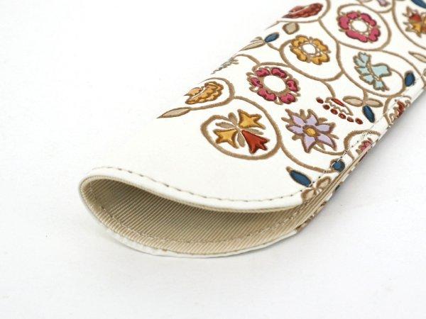 画像4: 金唐小花 扇子袋