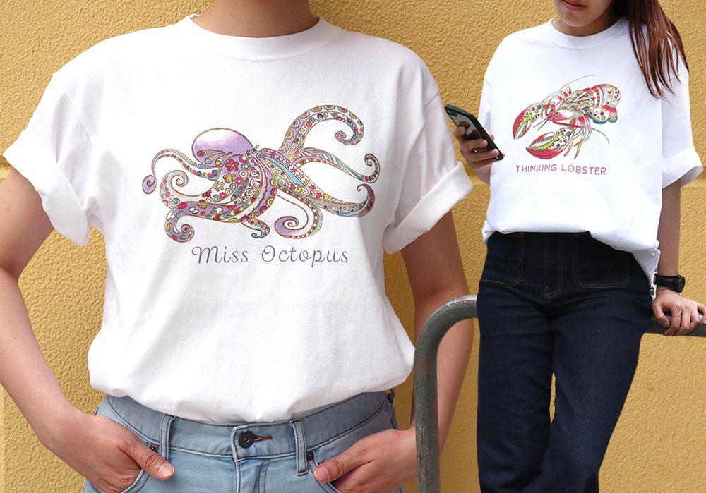 文庫屋「大関」Tシャツ