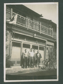 昭和初期頃の工房