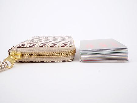 文庫屋「大関」カードケース