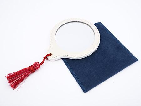 文庫屋「大関」の手鏡
