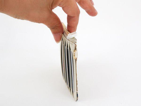 文庫屋「大関」 すっきりカードケース