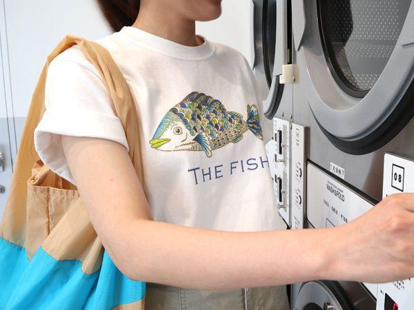 文庫屋「大関」 半袖 クルーネックTシャツ
